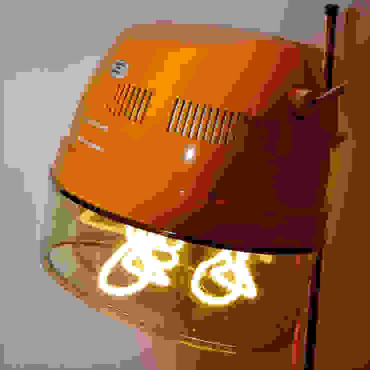 'THE SALONAIRE' FLOOR LAMP it's a light Kamar Tidur Gaya Eklektik