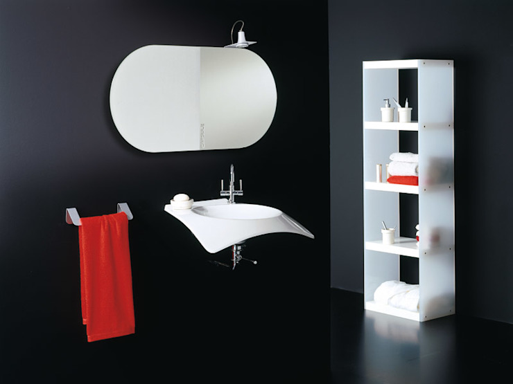 Alum Design Works BathroomSinks