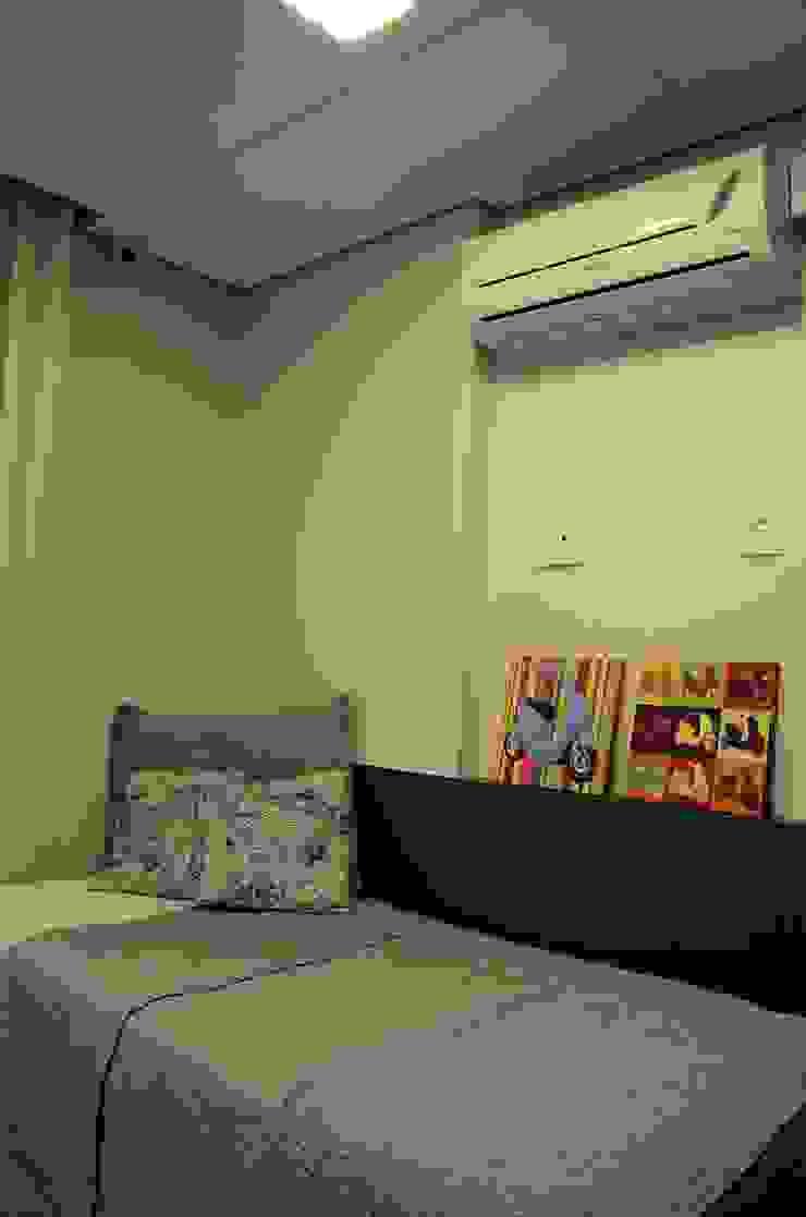 Giovana Martins Arquitetura & Interiores Modern nursery/kids room