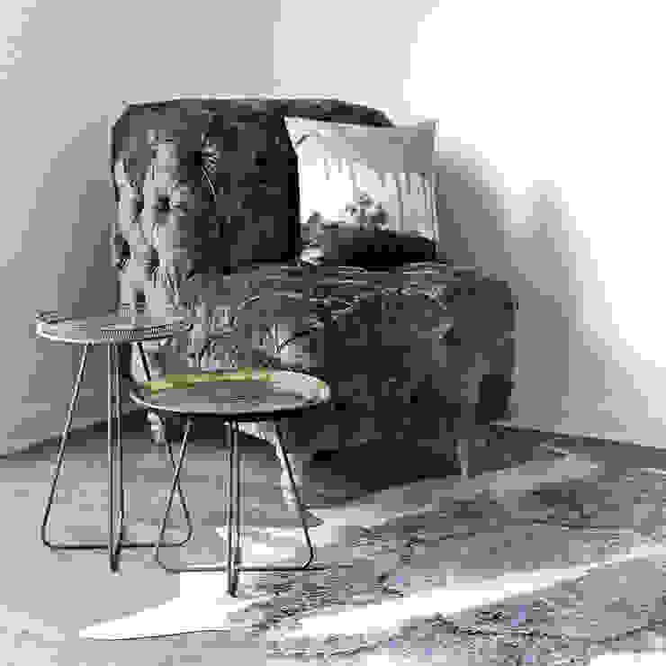 Interiors Nowoczesny salon od Mineheart Nowoczesny