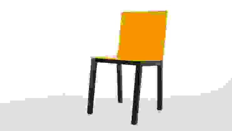 Threes A Crowd de Jon Mitchell Furniture Moderno Madera maciza Multicolor