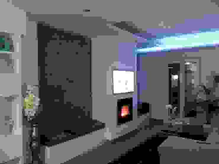 RicreArt - Italmaxitetto Modern Living Room