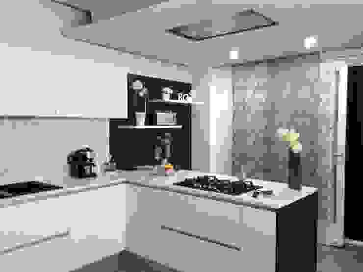 RicreArt - Italmaxitetto Modern Kitchen