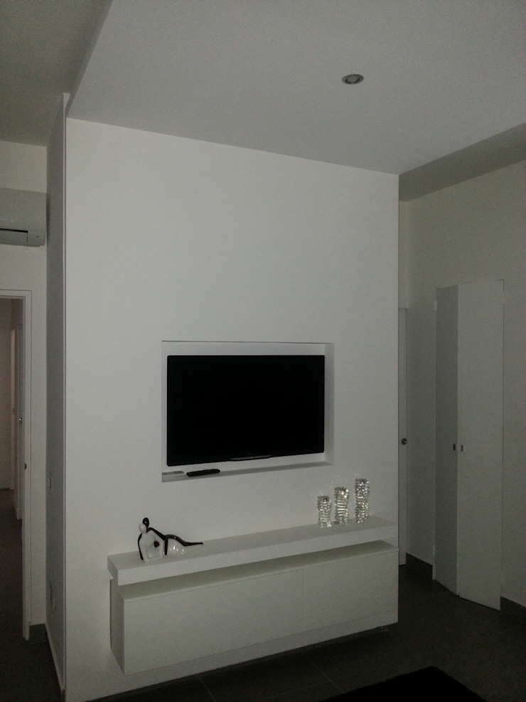 RicreArt - Italmaxitetto Modern Bedroom
