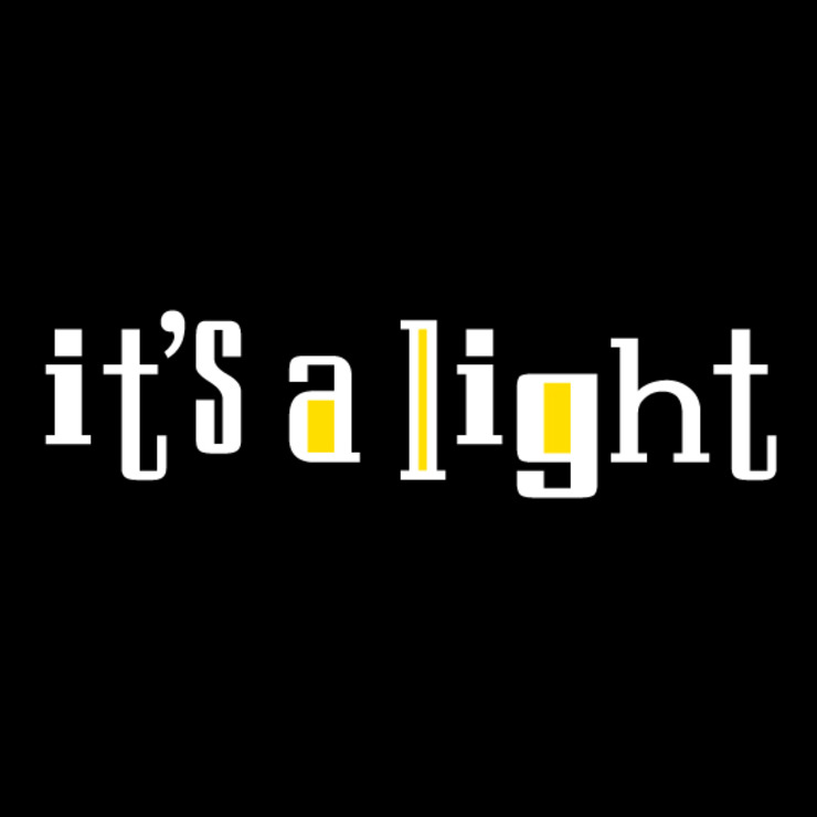it's a light it's a light Ruang Keluarga Gaya Eklektik
