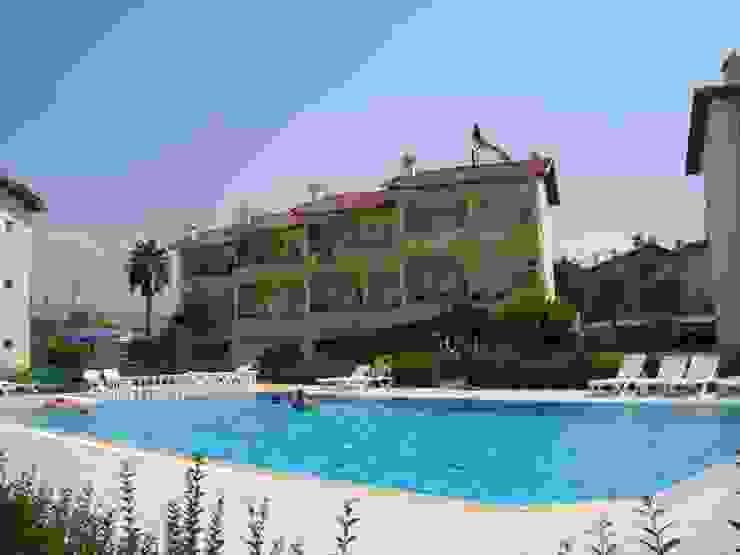 Alanya Sun Life Akdeniz Evler Alanya Sunlife Real Estate & Constructions Akdeniz