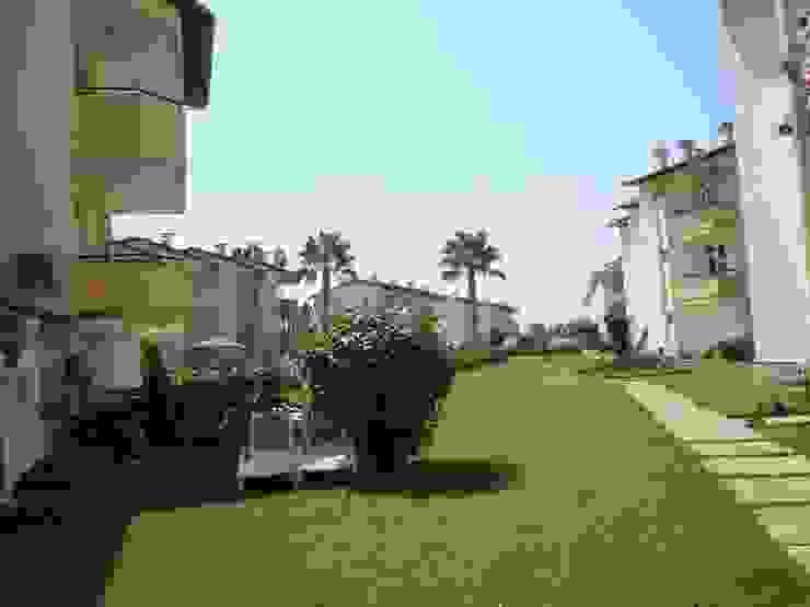 Alanya Sun Life Akdeniz Bahçe Alanya Sunlife Real Estate & Constructions Akdeniz