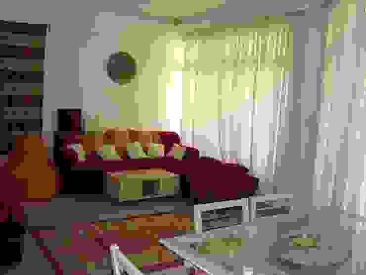 Alanya Sun Life Akdeniz Oturma Odası Alanya Sunlife Real Estate & Constructions Akdeniz