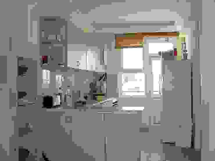 Alanya Sun Life Akdeniz Mutfak Alanya Sunlife Real Estate & Constructions Akdeniz