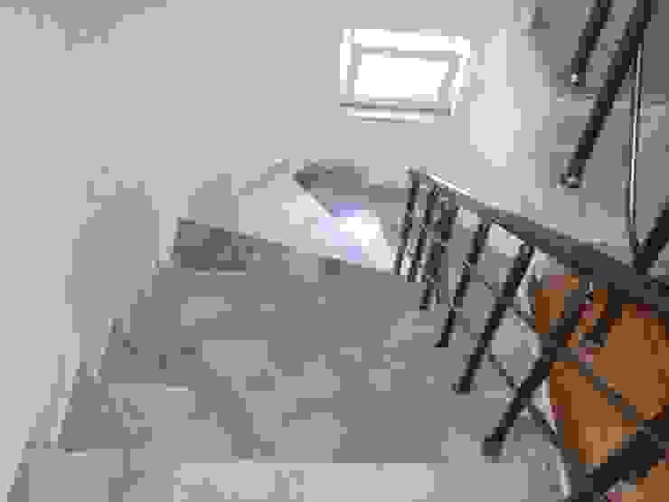 Alanya Sun Life Akdeniz Koridor, Hol & Merdivenler Alanya Sunlife Real Estate & Constructions Akdeniz