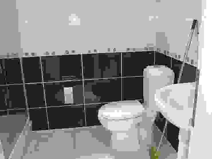 Mediterranean style bathrooms by Alanya Sunlife Real Estate & Constructions Mediterranean