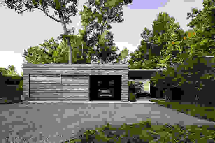 Casas  por Ecologic City Garden - Paul Marie Creation