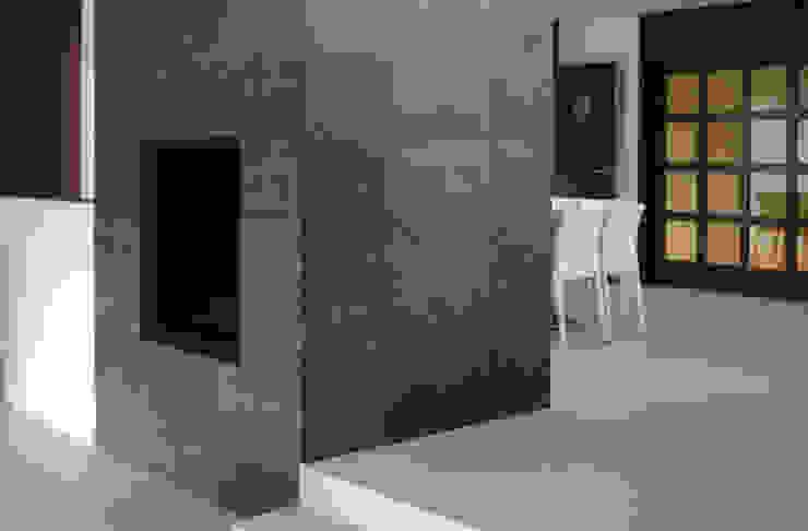Siguero Casas de estilo moderno de c.rivela Moderno