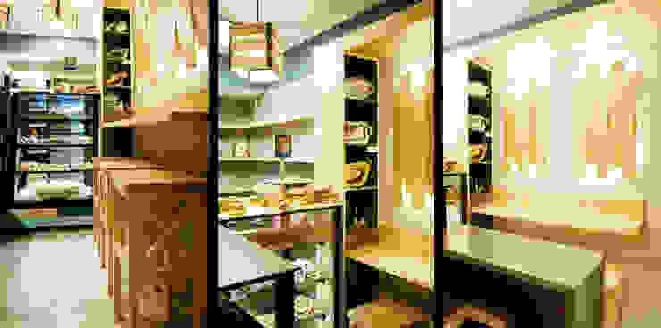 Balkaya Pastanesi Bilgece Tasarım Modern
