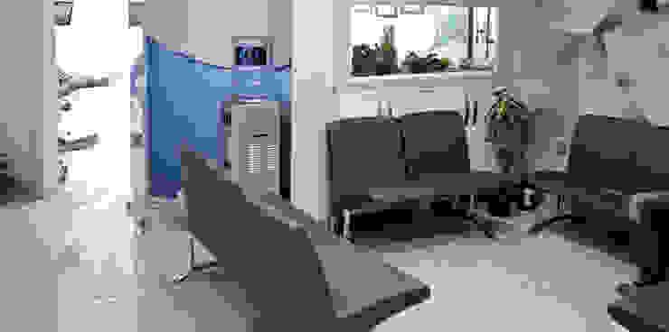 Beyaz Diş Kliniği Bilgece Tasarım Modern