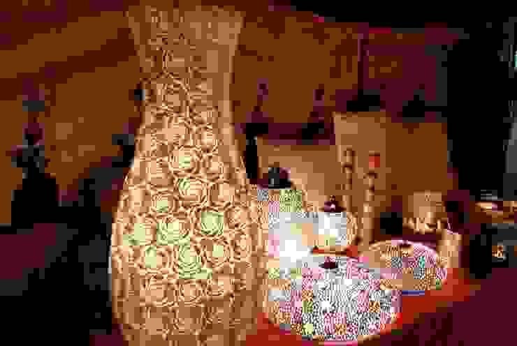 Festival Fever van Saffrane Mediterraan