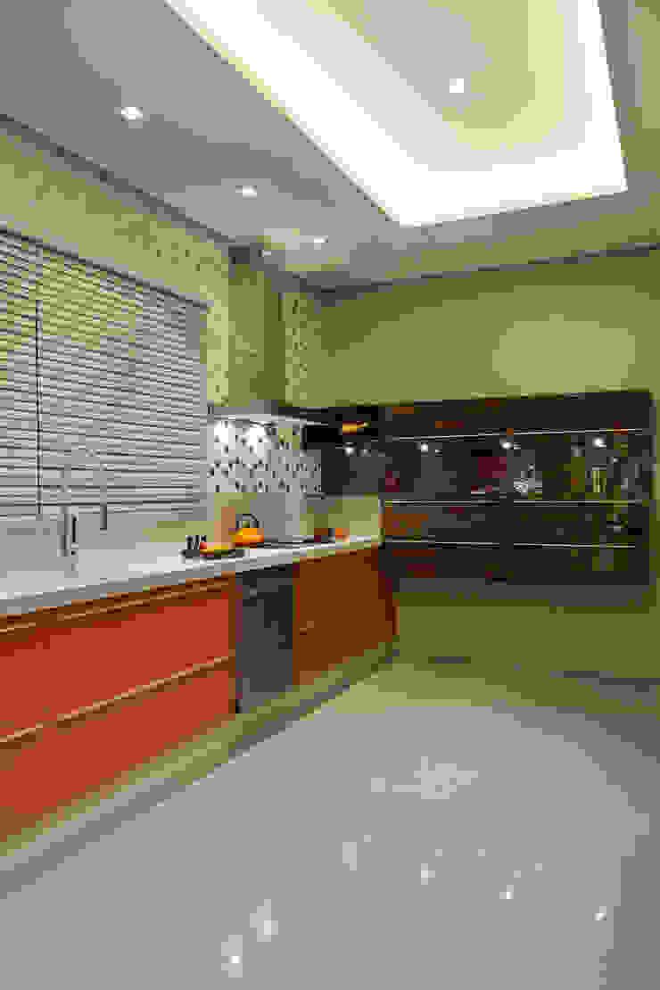Cozinha Cozinhas modernas por Patricia Fernandes Interior Design Moderno