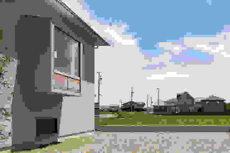 蔵前の家 モダンな 家 の 吉田夏雄建築設計事務所 モダン