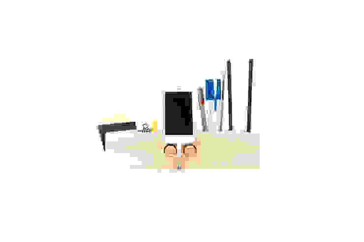 핸드폰거치대 연필꽂이 Venti (Desk Organizer Venti) by Orange Wood