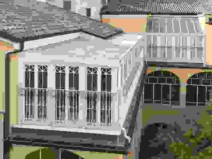 Come Chiudere Il Balcone O Terrazzo E Guadagnare Una Camera