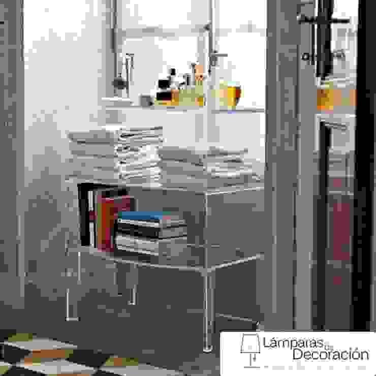 modern  by LÁMPARAS DE DECORACIÓN, Modern