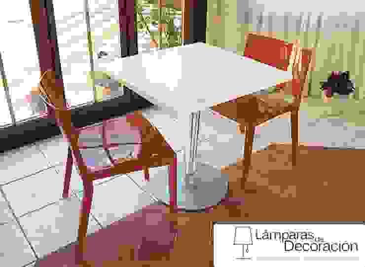 LÁMPARAS DE DECORACIÓN KitchenTables & chairs
