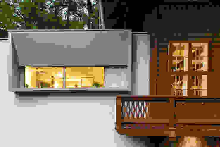 Modern home by Architektin DI Ulrike Wallnöfer Modern