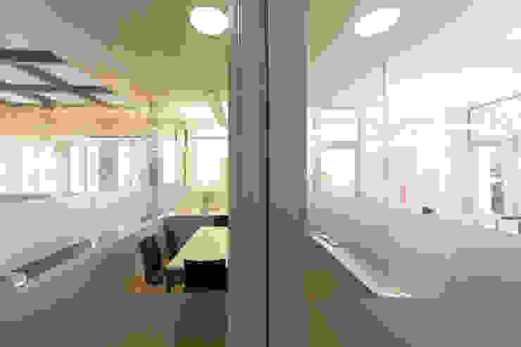 by Architektin DI Ulrike Wallnöfer Modern