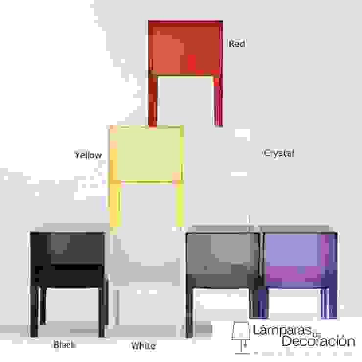 LÁMPARAS DE DECORACIÓN BedroomBedside tables