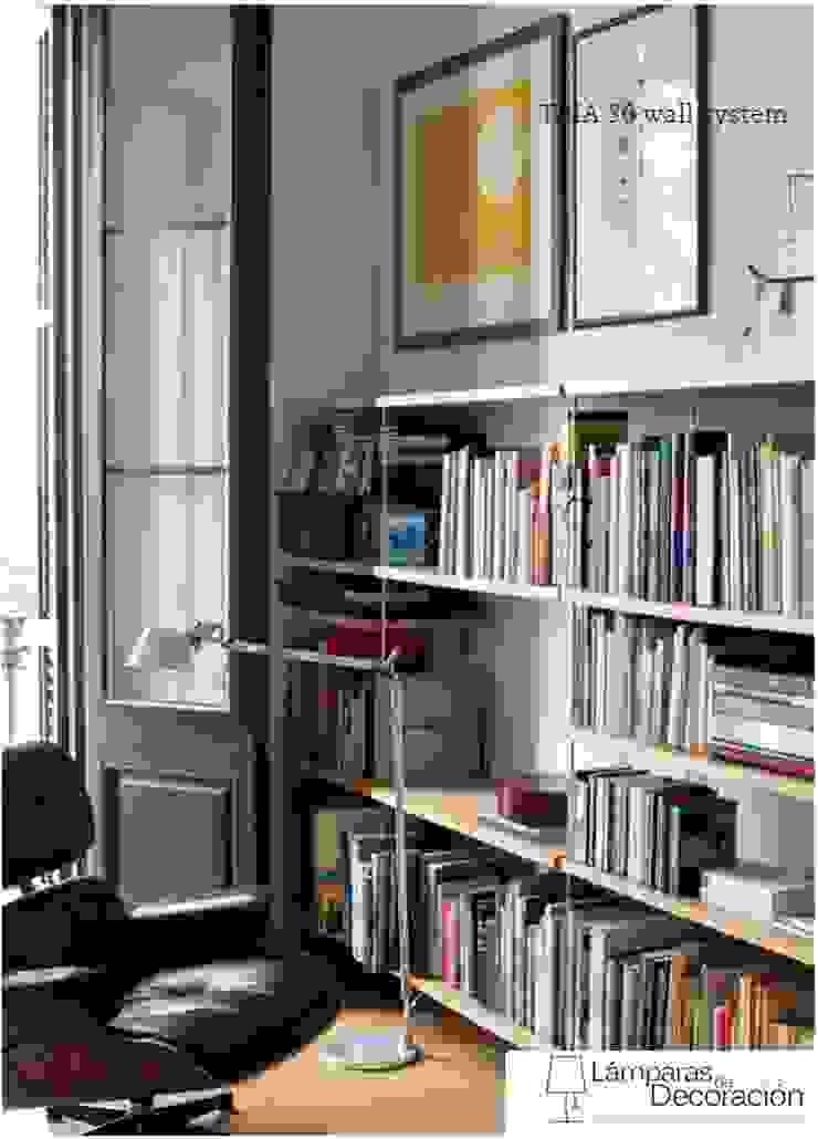 LÁMPARAS DE DECORACIÓN Minimalist study/office