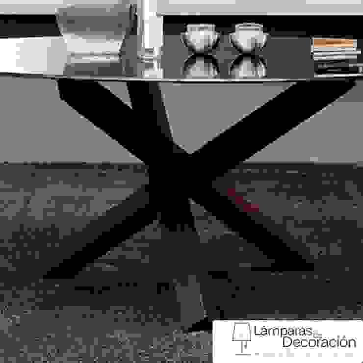 LÁMPARAS DE DECORACIÓN Minimalist dining room