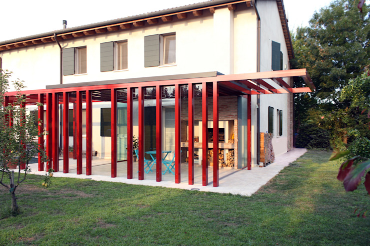 by Riccardo Bandera Architetto,