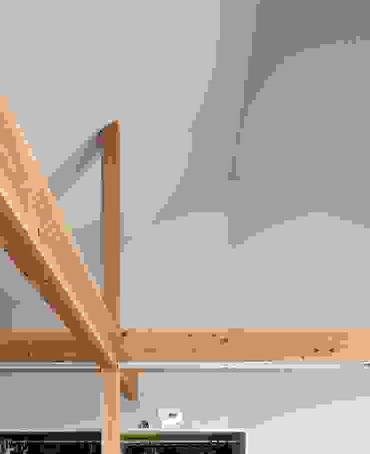 一級建築士事務所 本間義章建築設計事務所 Modern style bedroom