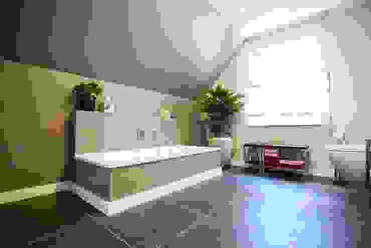 16 großartige Ideen für den Boden deines Badezimmers