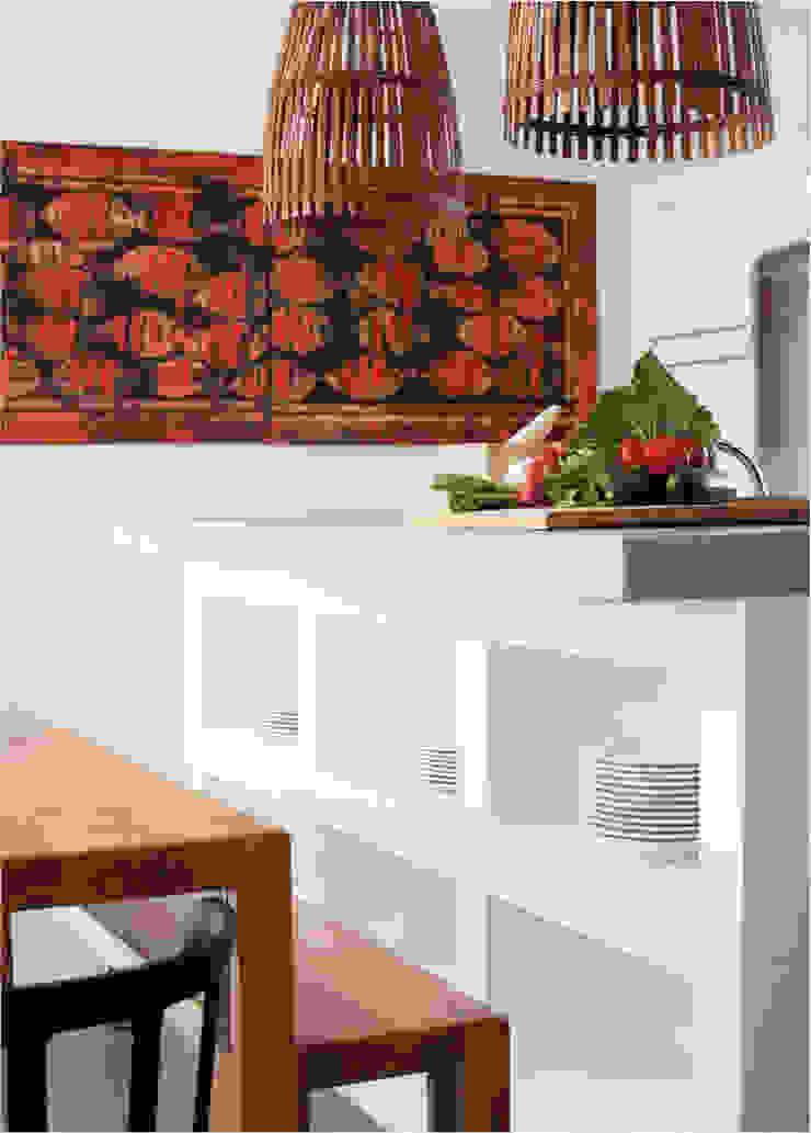 LAVRADIO DESIGN Kitchen