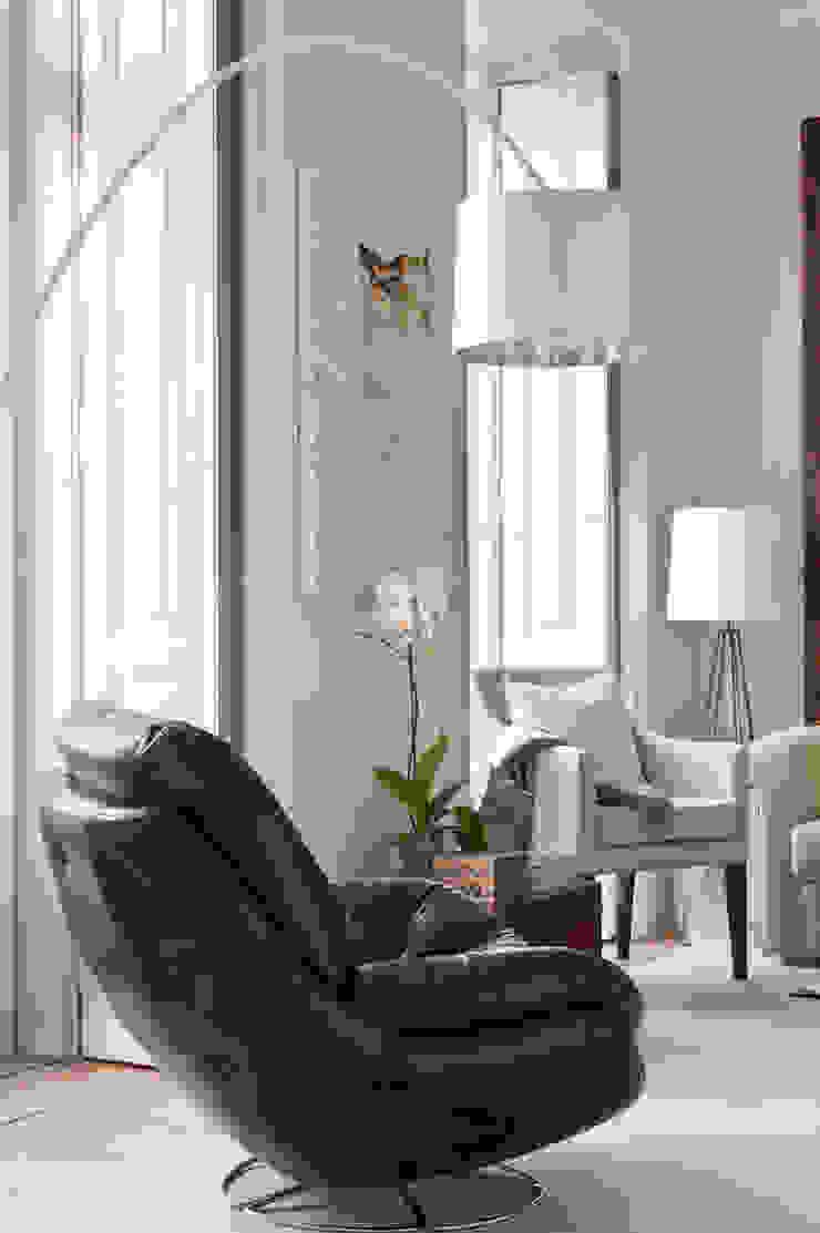 LAVRADIO DESIGN Living room White