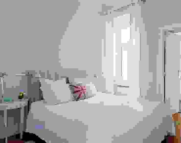 LAVRADIO DESIGN Classic style bedroom