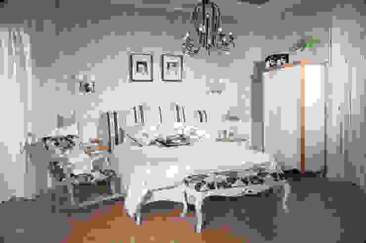 Спальня Brevio Salotti Спальня в классическом стиле от Neopolis Casa Классический