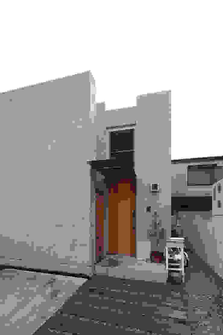 Modern Houses by STUDIO POH Modern