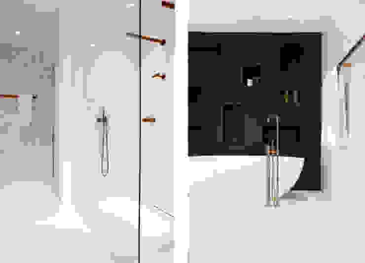 Marike 衛浴浴缸與淋浴設備 White
