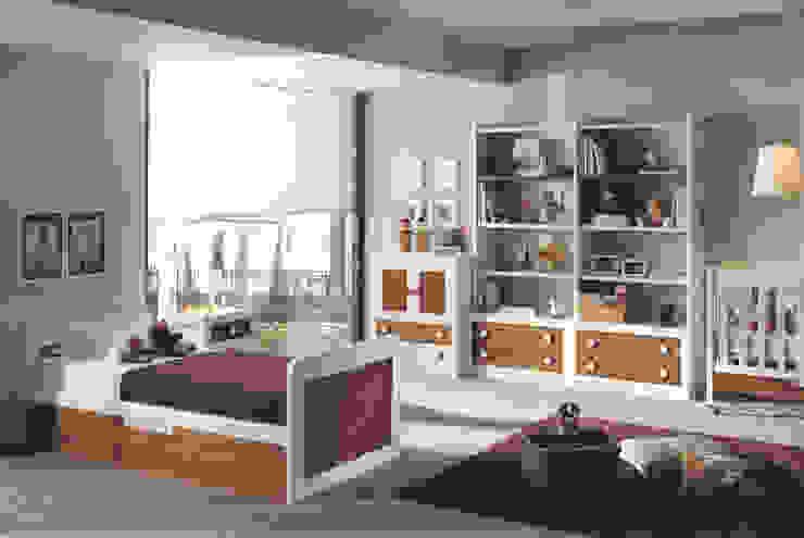 Детская Mugali Детская комнатa в классическом стиле от Neopolis Casa Классический