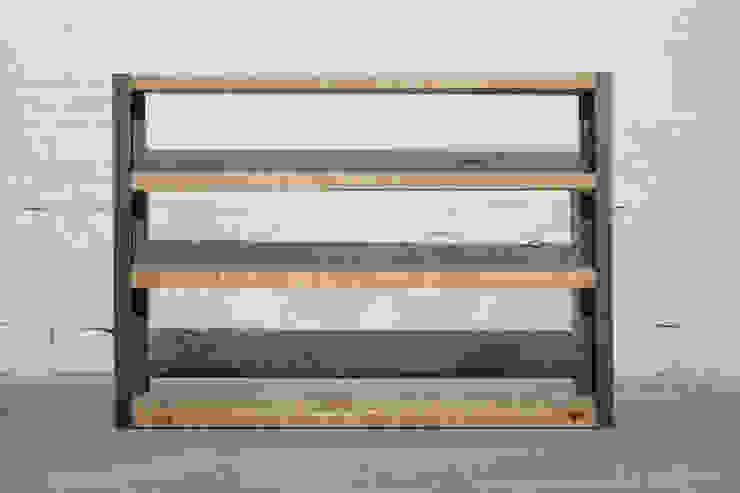 de estilo industrial de BjørnKarlsson Furniture, Industrial