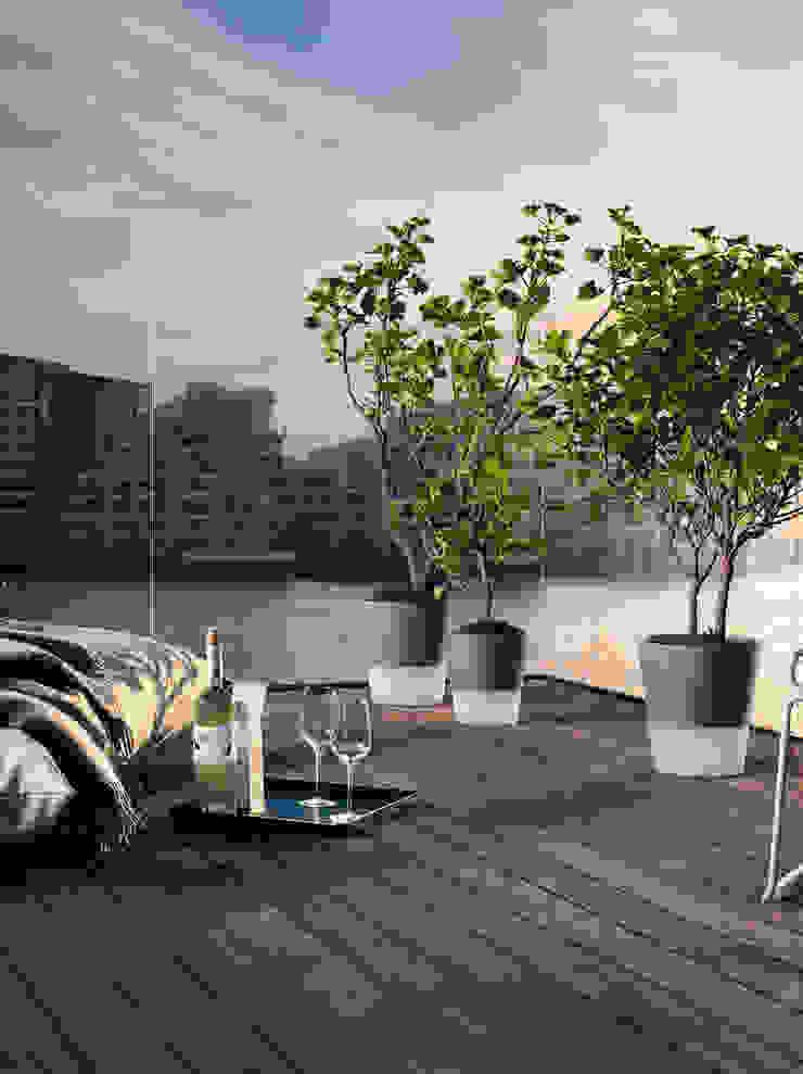 Lifestyle Eva Solo Modern garden