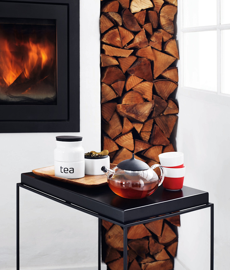 Lifestyle Eva Solo Living roomFireplaces & accessories