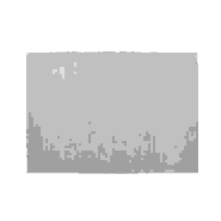 Rug GOOD Light Grey por Korkrugs Moderno