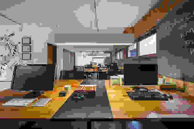 Casa100 Arquitetura Commercial Spaces
