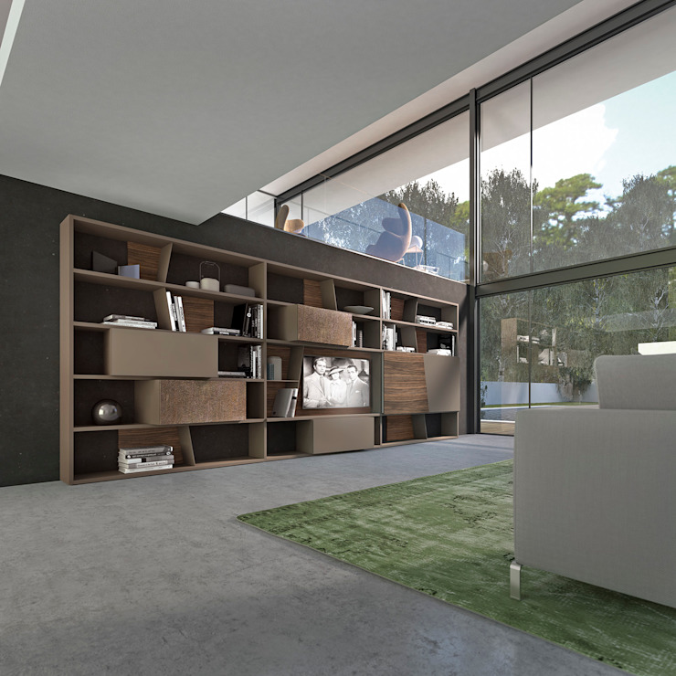 сучасний  by Presotto Industrie Mobili spa, Сучасний
