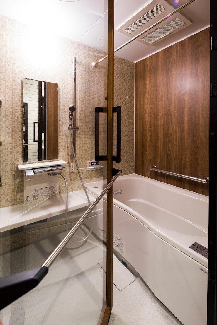 bath room の 株式会社スタイル工房