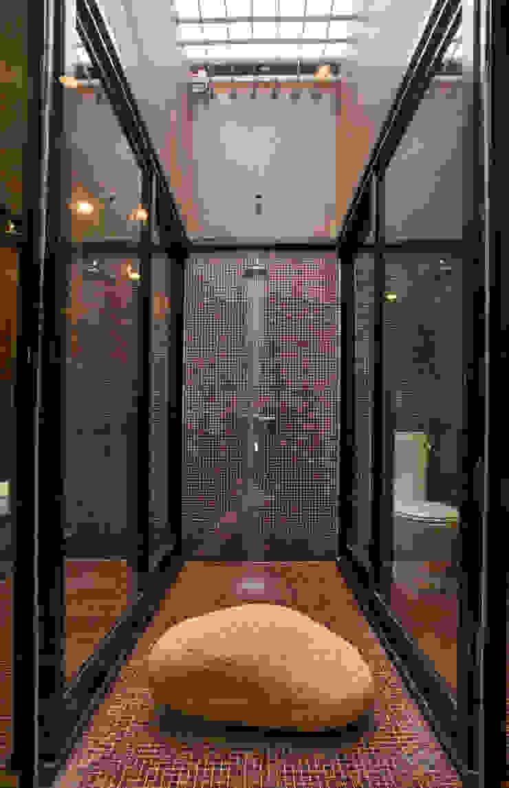 A4estudio Modern bathroom