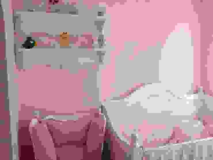Azra'nın Odası Modern Çocuk Odası Hilal Tasarım Mobilya Modern